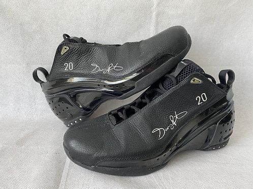 Gary Payton Game-Used Sneakers