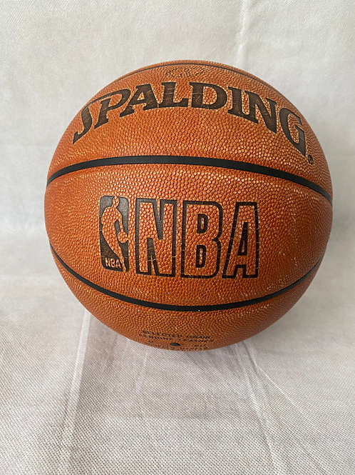 Los Angeles Clippers Official NBA Game Basketball