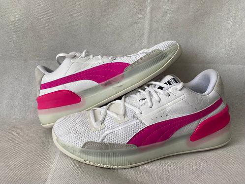 Kendrick Nunn Game-Used Sneakers