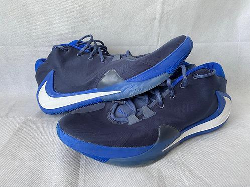 Ashton Hagans Game-Used Sneakers
