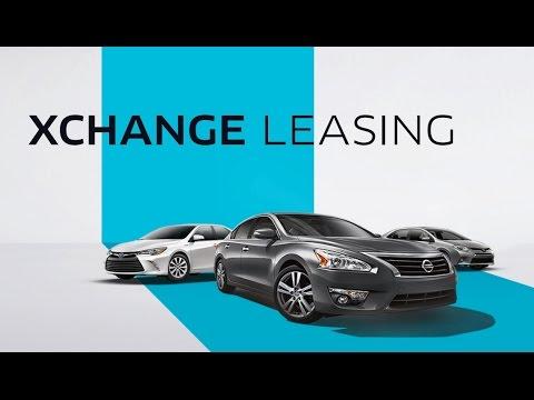 Xchange Leasing