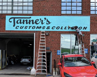 Tanner's Customs