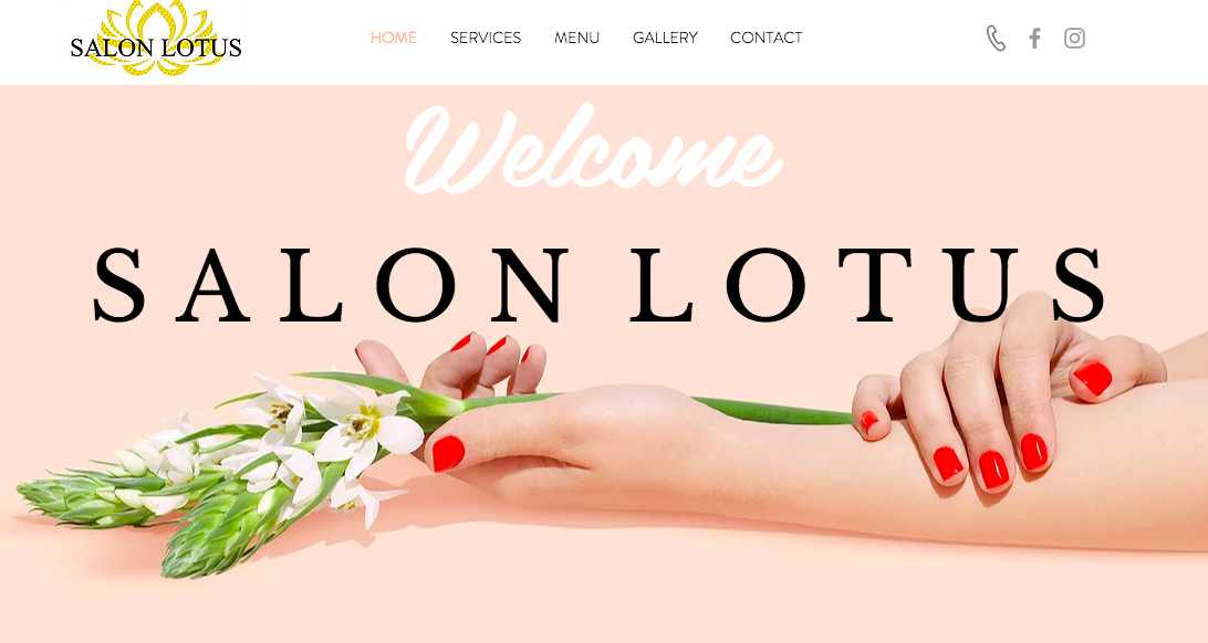 Salon Lotus | Nails | Hair | Lashes | Lawrence, KS