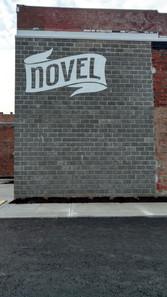 Novel Restaurant, Kansas City, MO