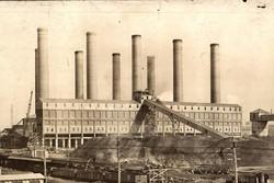 Old Hickory Gun Powder Plant