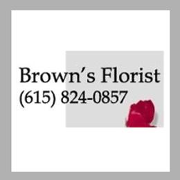 Browns-FLorist