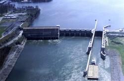 Old Hickory Lock & Dam