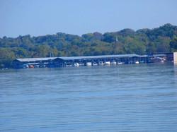 Old Hickory Lake Anchor HighMarina