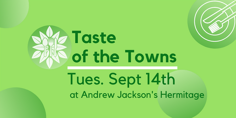 Taste Of The Towns