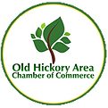 Old Hickory Area Chamber Logo