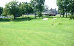 Old Hickory Country Club Golf Course