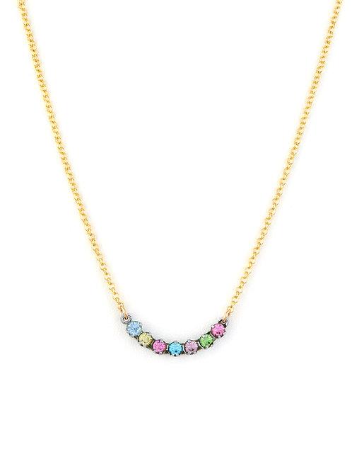 Vintage Rainbow Chain