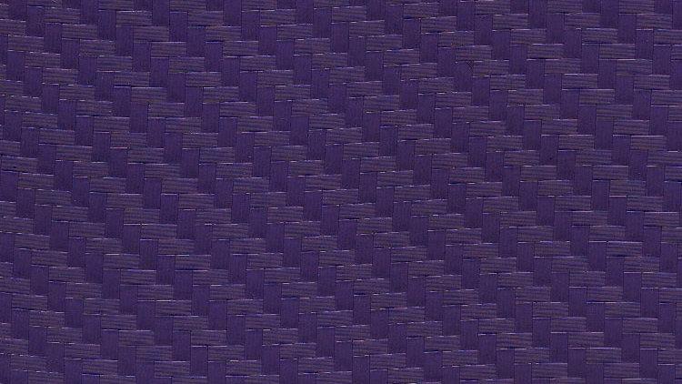 CFX-1000, Carbon Fiber - Purple Flame Marine