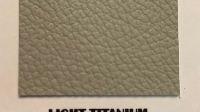 L7694, Longitude - Light Titanium