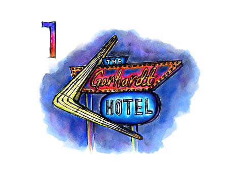 The Garhardt Hotel: 1