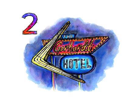 The Garhardt Hotel: 2