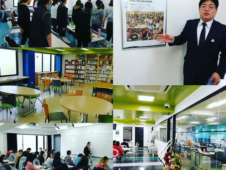 留學日本😊新生入學日