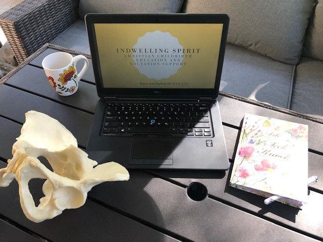 "Indwelling Spirit ""Our Hour"" Online Dec"