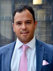 Mr Daniel Leff