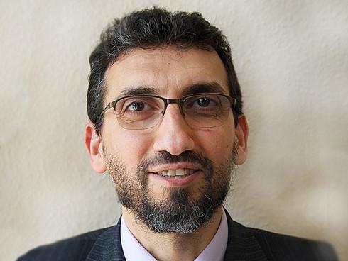 Mr Ayman Hamade