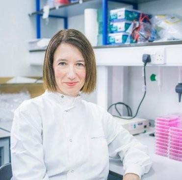 Professor Michelle Garrett