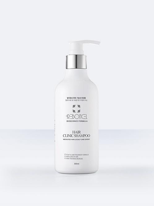 Hair Clinic Shampoo 300ml