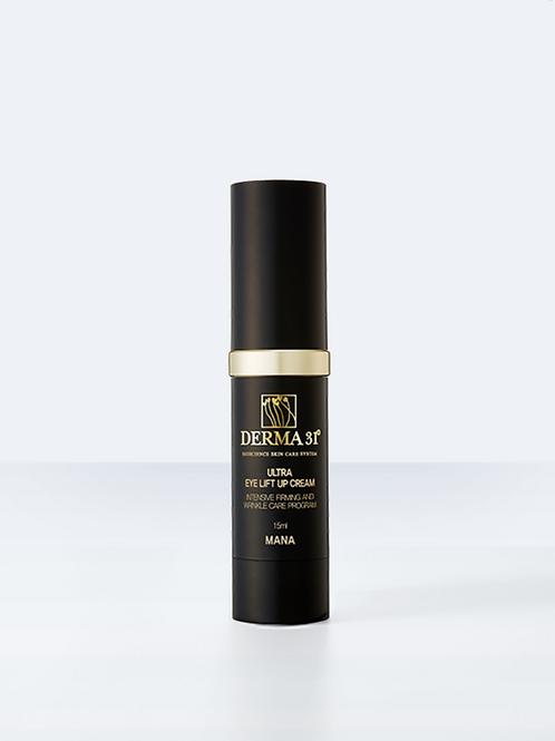 Derma 31 Ultra Eye Lift Up Cream 15ml