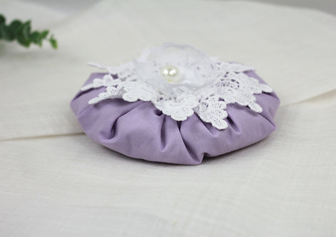 Violet Flourish