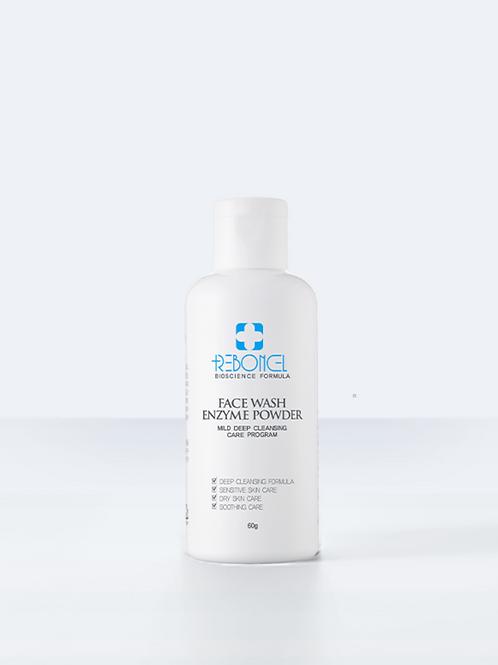 Face Wash Enzyme Powder  60g