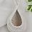 Thumbnail: Mini Hanging Planter