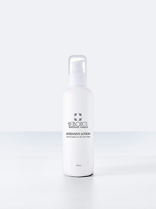 Intensive Lotion  200ml