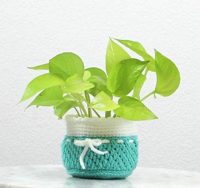 Small Planter Cover