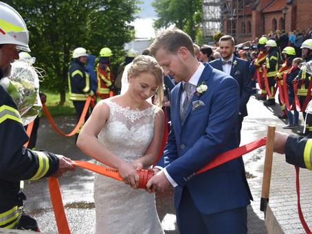 Maxi sagt Ja: Gratulation zur Hochzeit