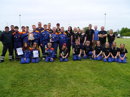 Pollhagen und Waltringhausen gewinnen Jubiläumswettbewerb