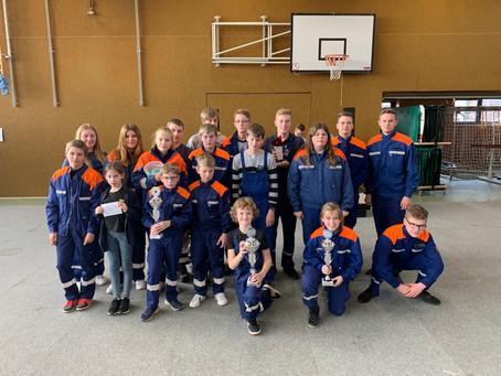 Rintelner JF-Kuppel-Contest 2019: Krankenhagen-Volksen ist Sieger