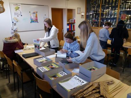 Nachtrag: Erinnerungen zum Umblättern bei der JF Riehe