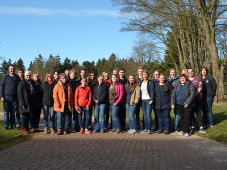 Workshopping Queens and Kings: Kinderfeuerwehr Kompaktseminar 2019