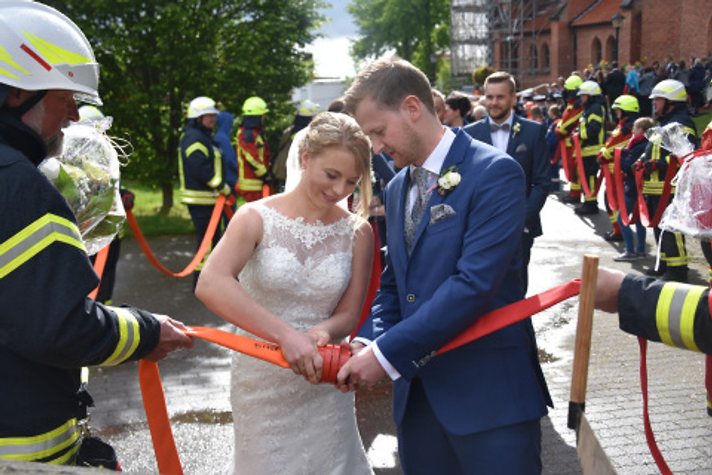 Bild 1 Hochzeit