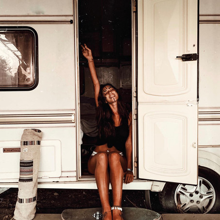5 things I love about van life