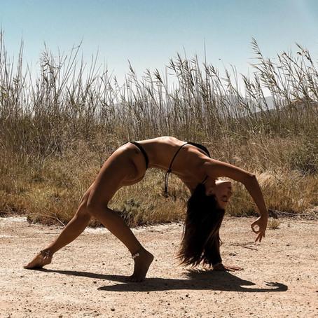 How I met Yoga