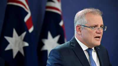 Goverment stimulus package 2 - Fresh $66bn package reveals bigger cash payments, access to super