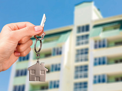 New GST withholding regime for property buyers