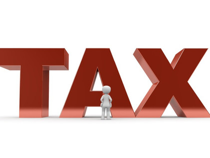 Don't let a tax debt put you in a spin