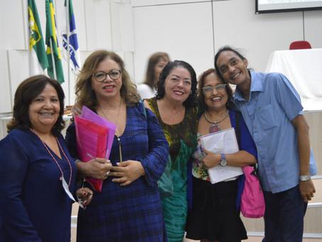 SINSENAT participa de Pré-conferência Municipal da Saúde