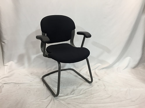 Pre-owned HM Equa Guest Chair