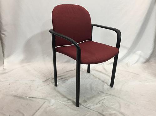 Pre-owned Gunlocke Chair
