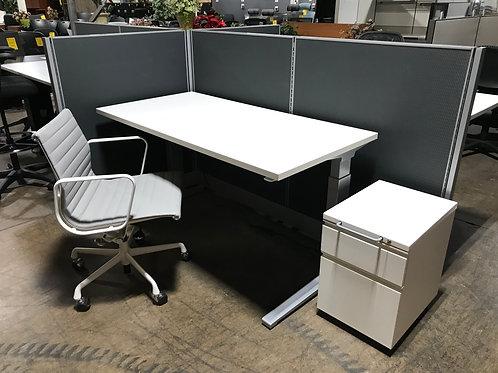 Herman Miller Renew Sit-to-Stand Desk 60x30