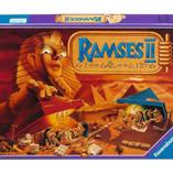 Ramsès II.