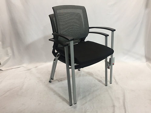 Pre-owned Axiom Guest Chairs