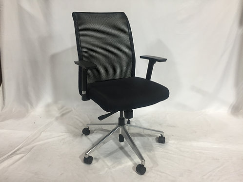 Pre-owned Allseating